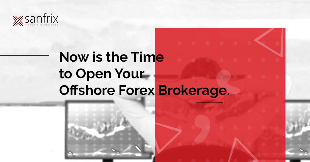 Offshore forex brokers