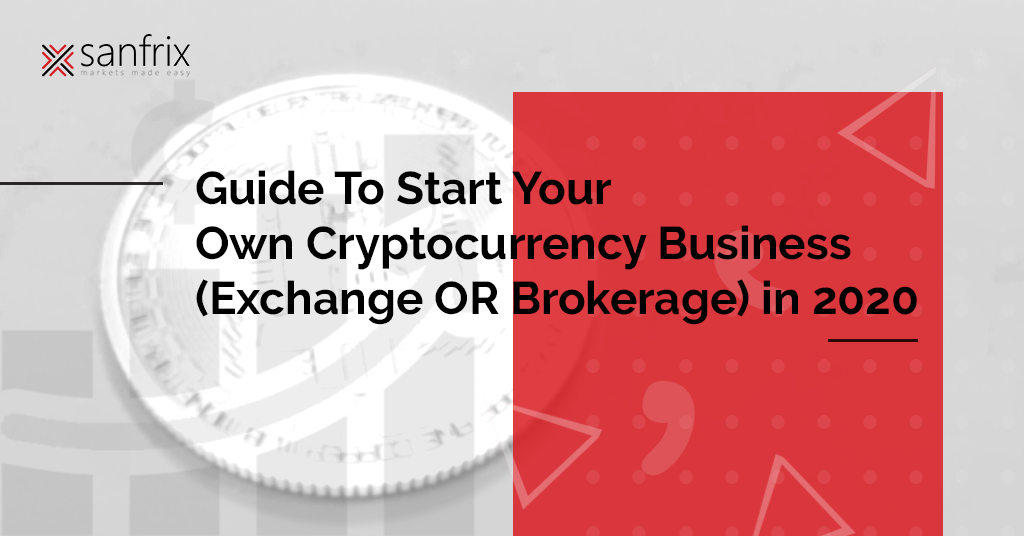 how to make own cryptocurrency exchange