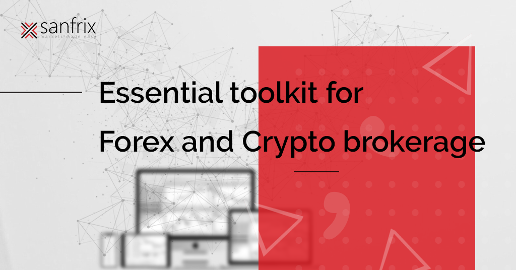 forex essentials tools for brokerages